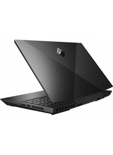 "HP Hp Omen 17-Cb1008Nt 133B0Ea Intel Core İ7 10750Hp 16Gb 1Tb + 256Gb Ssd Rtx2070 Freedos 17.3"" Fhpd  Renkli"